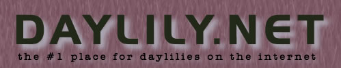 Daylily . Net - the home of daylilies